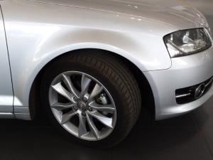 Audi A3 cabriolet 1.8T Ambition auto - Image 12
