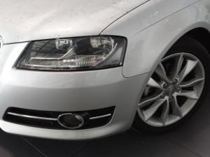 Audi A3 cabriolet 1.8T Ambition auto - Image 13