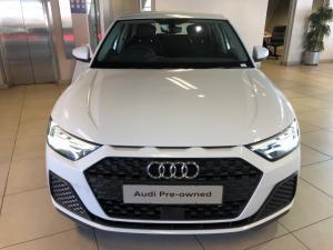 Audi A1 Sportback 30TFSI - Image 3