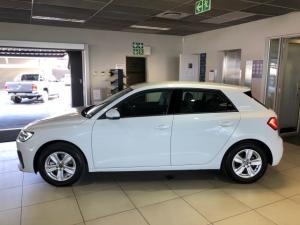 Audi A1 Sportback 30TFSI - Image 4