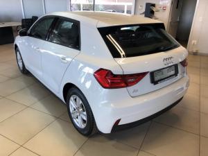 Audi A1 Sportback 30TFSI - Image 5