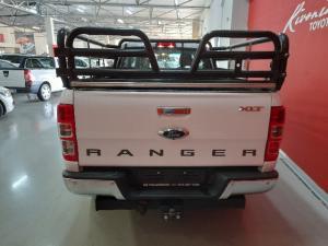 Ford Ranger 3.2TDCi SuperCab 4x4 XLT auto - Image 6