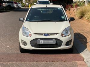 Ford Figo 1.4 Ambiente - Image 2