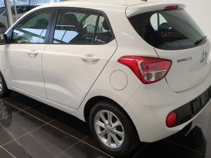 Hyundai Grand i10 1.2 Fluid - Image 4