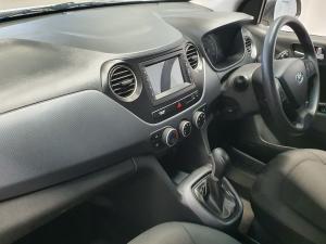 Hyundai Grand i10 1.2 Fluid - Image 9