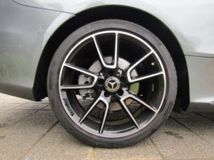 Mercedes-Benz C200 Cabrio automatic - Image 16