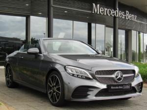 Mercedes-Benz C200 Cabrio automatic - Image 17