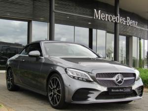 Mercedes-Benz C200 Cabrio automatic - Image 1