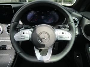 Mercedes-Benz C200 Cabrio automatic - Image 2