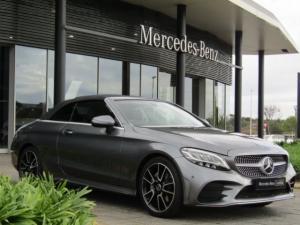 Mercedes-Benz C200 Cabrio automatic - Image 3