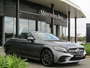 Mercedes-Benz C200 Cabrio automatic - Image 7