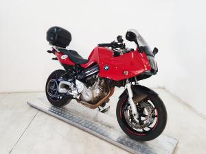 BMW F 800 S ABS H/GRIPS - Image 2