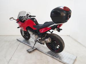 BMW F 800 S ABS H/GRIPS - Image 5