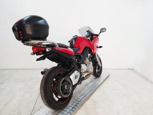 BMW F 800 S ABS H/GRIPS - Image 6