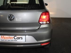 Volkswagen Polo Vivo 1.6 Comfortline TIP - Image 19