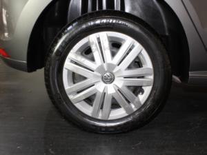 Volkswagen Polo Vivo 1.6 Comfortline TIP - Image 21