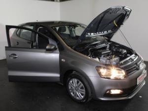Volkswagen Polo Vivo 1.6 Comfortline TIP - Image 22