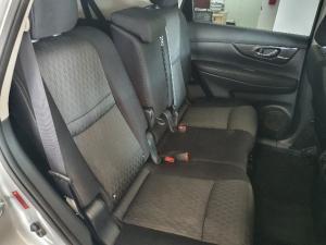 Nissan X Trail 2.5 Acenta 4X4 CVT - Image 15