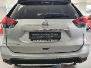 Nissan X Trail 2.5 Acenta 4X4 CVT - Image 3
