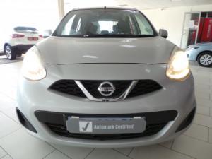 Nissan Micra Active 1.2 Visia - Image 2