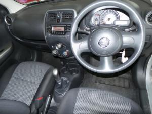 Nissan Micra Active 1.2 Visia - Image 6