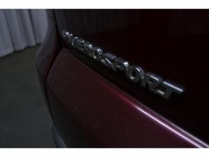 Mitsubishi Pajero Sport 2.5DI-D 4x4 auto - Image 12