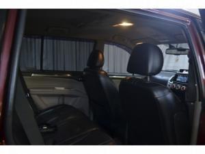 Mitsubishi Pajero Sport 2.5DI-D 4x4 auto - Image 7