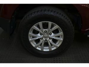 Mitsubishi Pajero Sport 2.5DI-D 4x4 auto - Image 8