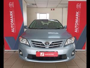 Toyota Corolla 2.0 Exclusive VSC - Image 2