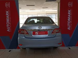Toyota Corolla 2.0 Exclusive VSC - Image 3