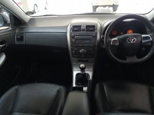Toyota Corolla 2.0 Exclusive VSC - Image 6