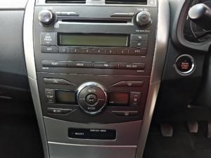 Toyota Corolla 2.0 Exclusive VSC - Image 8