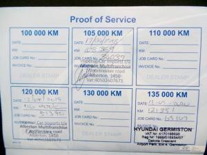 Hyundai ix35 2.0 Premium auto - Image 11
