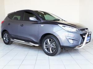 Hyundai ix35 2.0 Premium auto - Image 1