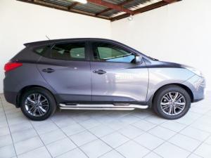 Hyundai ix35 2.0 Premium auto - Image 2