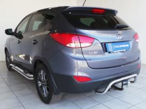 Hyundai ix35 2.0 Premium auto - Image 4