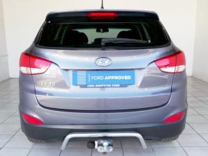 Hyundai ix35 2.0 Premium auto - Image 9