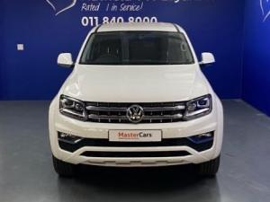Volkswagen Amarok 2.0BiTDI double cab Highline Plus 4Motion auto - Image 1