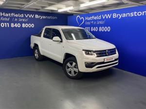 Volkswagen Amarok 2.0BiTDI double cab Highline Plus 4Motion auto - Image 2