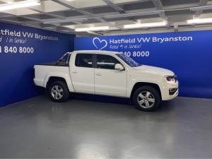 Volkswagen Amarok 2.0BiTDI double cab Highline Plus 4Motion auto - Image 3