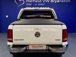 Volkswagen Amarok 2.0BiTDI double cab Highline Plus 4Motion auto - Image 4
