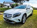 Thumbnail Mercedes-Benz GLA 200 automatic