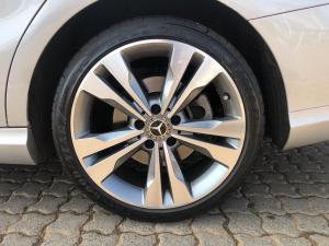Mercedes-Benz CLA CLA200 auto - Image 9