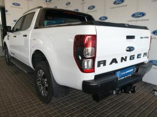 Ford Ranger 2.0D BI-TURBO Wildtrak automaticD/C