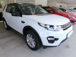 Land Rover Discovery Sport SE TD4 - Image 1