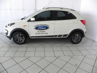 Ford Figo Freestyle 1.5Ti VCT Titanium 5-Door