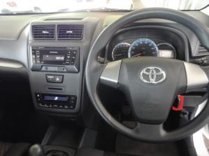 Toyota Avanza 1.5 SX - Image 10
