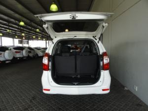 Toyota Avanza 1.5 SX - Image 12