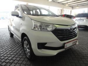 Toyota Avanza 1.5 SX - Image 13