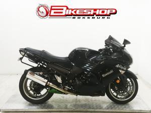 Kawasaki ZX 14 - Image 1